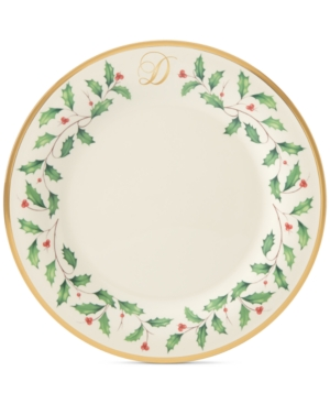 Lenox Holiday Personalized...