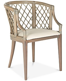 Carlotta Armchair, Quick Ship