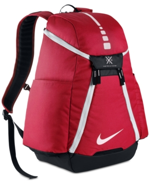 UPC 885178461217 product image for Nike Air Hoops Elite Basketball Backpack    upcitemdb.com ... 1329f3a2b4