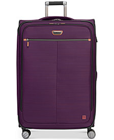 "CLOSEOUT! Ricardo Cabrillo 29"" Softside Spinner Suitcase, Created for Macy's"