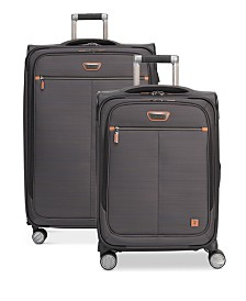 Ricardo Cabrillo Luggage Collection, Created for Macy's