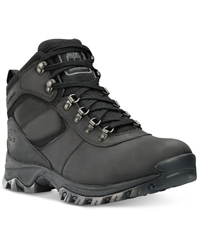 Timberland Men's Maddsen Hiking Boots