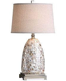 Uttermost Capurso Table Lamp