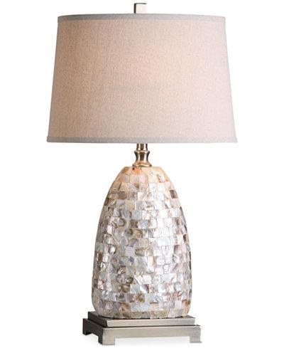 Uttermost Capurso Table Lamp
