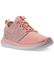Nike Men's Roshe Two SE Casual Sneakers from Finish Line
