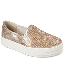 Skechers Women's OG 97 Double Up - Shiny Dancer Slip-On Casual Shoes from Finish Line