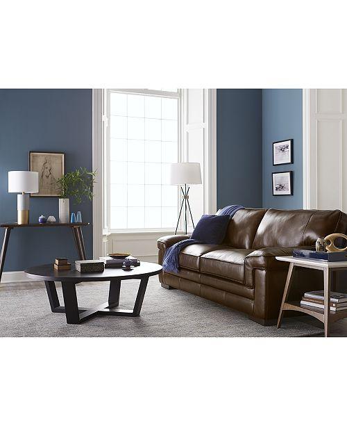 Superb Myars Leather Sofa Collection Machost Co Dining Chair Design Ideas Machostcouk