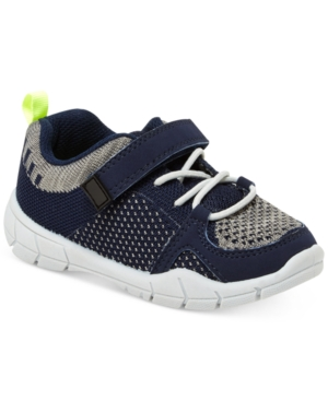 Carters Pacer Athletic Sneakers Toddler  Little Boys (453)