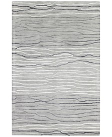 CLOSEOUT! Waves Area Rug Collection, Swatches Available!