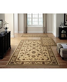 Roma Isfahan 3-Pc. Rug Set