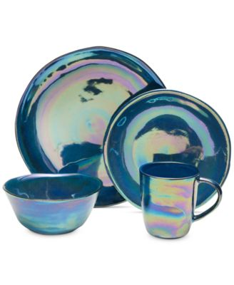 Coronado Cobalt 4-Pc. Place Setting