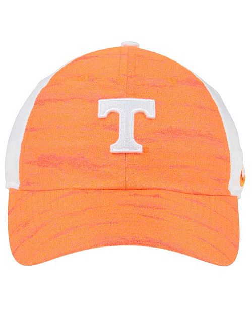 competitive price 5278a 4e154 Nike Women s Tennessee Volunteers Seasonal H86 Cap - Sports Fan Shop By Lids  - Women - Macy s