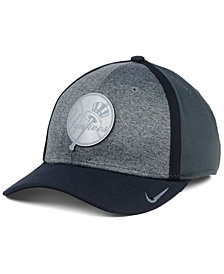 Nike New York Yankees Reflective Swooshflex Cap