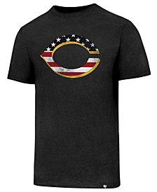 '47 Brand Men's Cincinnati Reds Americana Star T-Shirt