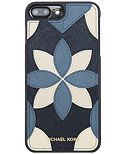 MICHAEL Michael Kors Electronic Letters iPhone 7 Plus Cover