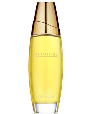 Estee Lauder Beautiful Eau de Toilette Spray, 1.7 oz