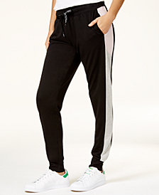 Material Girl Active Juniors' Joggers, Created for Macy's