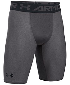 "Men's HeatGear® Compression 9"" Shorts"