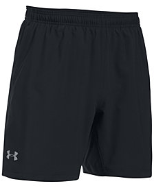 "Under Armour Men's HeatGear® 2-in-1 5"" Shorts"