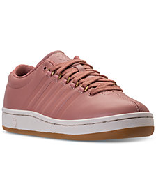 K-Swiss Women's The Classic 88 II Casual Sneakers from Finish Line