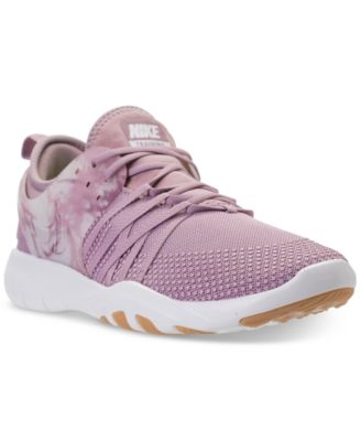 nike womens free tr 7 training sneakers from finish line