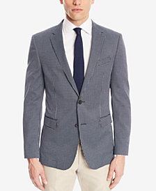 BOSS Men's Slim-Fit Patterned Sport Coat