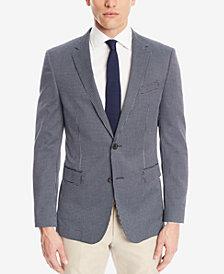 BOSS Men's Slim-Fit Patterned Sport Coat
