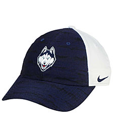 Nike Women's Connecticut Huskies Seasonal H86 Cap
