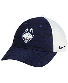 Nike Women's Connecticut Huskies Seasonal H86 Cap