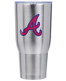 Memory Company Atlanta Braves 32oz Stainless Steel Keeper