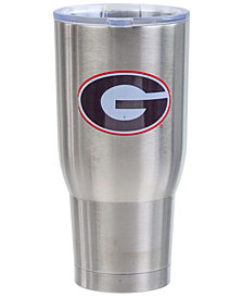 Memory Company Georgia Bulldogs 32oz Stainless Steel Keeper