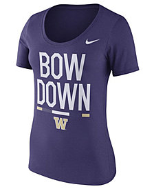 Nike Women's Washington Huskies Local Spirit T-Shirt