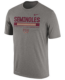 Nike Men's Florida State Seminoles Legend Staff Sideline T-Shirt