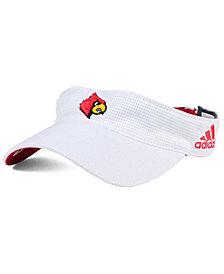 adidas Louisville Cardinals Spring Game Visor