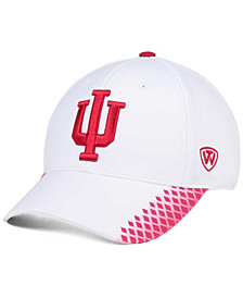 Top of the World Indiana Hoosiers Merge Stretch Cap