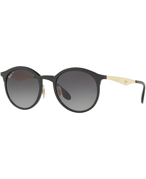 028e903d365ace ... Ray-Ban Polarized Polarized Sunglasses