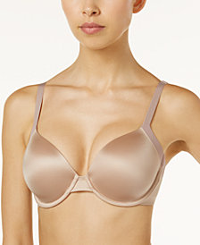 Maidenform Side Smoothing Cooling Comfort Underwire Bra DM7541