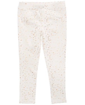 Epic Threads StarPrint Pants Little Girls (46X) Created for Macys