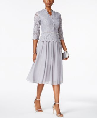 Alex Evenings Dresses: Shop Alex Evenings Dresses - Macy's
