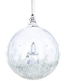 Swarovski Christmas Ornaments  Macys