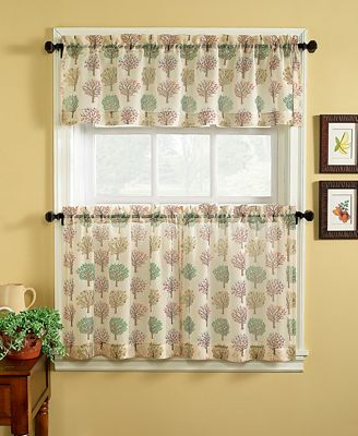 CHF Orchard Window Treatment Collection