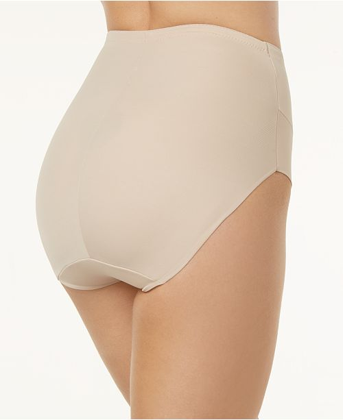 4e6e21f0eb Miraclesuit Women s Extra Firm Control Comfort Leg Brief 2804 ...