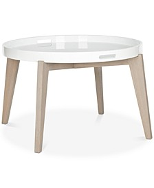Echo End Table