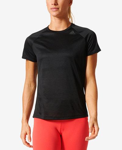 adidas Climalite® Workout T-Shirt