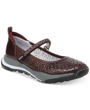 Jambu Bailey Mj Flats Women