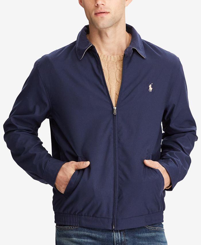 Polo Ralph Lauren - Men's Lightweight Windbreaker