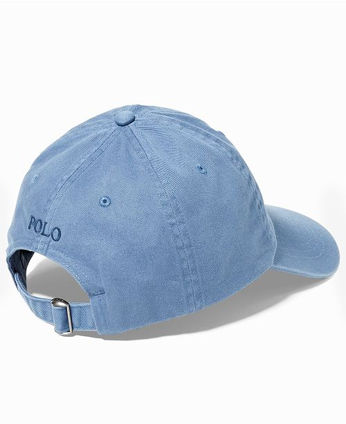 0641b6b1 Polo Ralph Lauren Core Classic Sport Cap & Reviews - Hats, Gloves ...