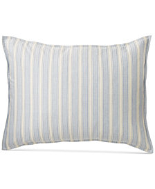 "Lauren Ralph Lauren Graydon Bold Stripe 15"" x 20"" Decorative Pillow"