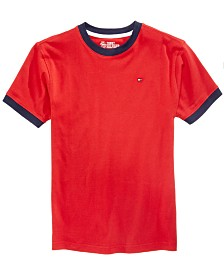 Tommy Hilfiger Big Boys Ken Tee