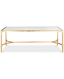 Antwan Coffee Table, Quick Ship